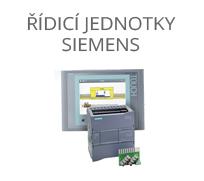 Řídicí jednotky Siemens